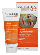 Altchek MD - 5 Minute Clay Renewal Mask - 100ml