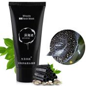 TTCOM Miracle Black Mask Deep Sea Mud Tearing Nasal Membranes to Black Mask Beauty Makeup Accessories
