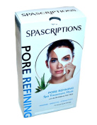 SPAScriptions Pore Refining Spa Treatment Mask with Aloe Vera & Tea Tree