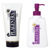 Korea Plagentra Mother Series Cream 130 G Oil 150 Ml Set Preventing Anti Stretch Marks Pregnant Women Diet Girls Body Skin Care
