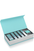 Luxury Travel Collection Kit - 6pc, by LifeLine Stem Cell Skin Care