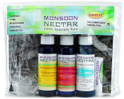 Monsoon Nectar Sunrise Travel Kit ~ Energising / Invigorating * TSA Approved