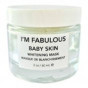 I'M Fabulous Cosmetics Baby Skin