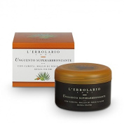 L'Erbolario Sun Super-Tanning Ointment With Carrot
