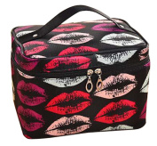 Travel Cosmetic Bag Cartoon Bucket Bag Cosmetic Pouch Colourful