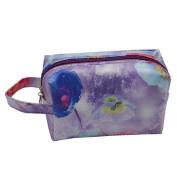 Hatop Fashion Women Ben Twill Waterproof Makeup Cosmetic Bags Storage Travel Bags