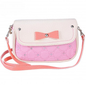 Hatop Shoulder Messenger Lingge Minimalist Fashion Cosmetic Bag