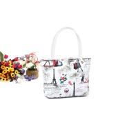 Hatop Women Portable Makeup Cosmetic Wash Case colourful Bag Handbag
