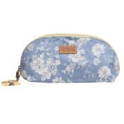Hatop Fashion Small Fresh Dumplings Waterproof Cosmetic Bag Large Capacity Bag