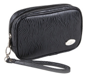 Cool-It Caddy Contempo Freeze and Go Cosmetic Bag, Black