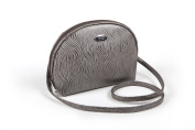 Cool-It Caddy Bella Freeze and Go Cosmetic Bag, Pewter