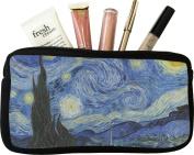 The Starry Night (Van Gogh 1889) Makeup Case