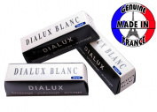 Dialux White Polishing Compound 3 PACK