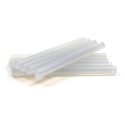 10 Pack Clear Arts Craft All Purpose Hot Melt 25cm Long Glue Stick for Glue Guns