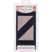 Couture Creations Quilt Essentials Quilting Die-Half Square Triangle 7.6cm