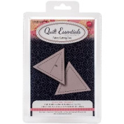 Couture Creations Quilt Essentials Quilting Die-Equilateral Triangle 7.6cm