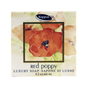 Kappus Soaps Red Poppy 120ml