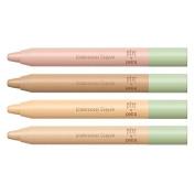 Pixi - Undercover Crayon - Perk-Up Peach