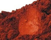 30ml Bag Matte Red Iron Oxide