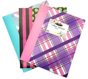 YDB 2 Pocket Designer Portfolio, Case of 48