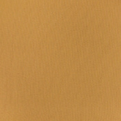 Tumeric Yellow Gold Solid Woven Upholstery Fabric by the yard