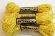 Paternayan Needlepoint 3-ply Wool Yarn-Colour-712-MUSTARD