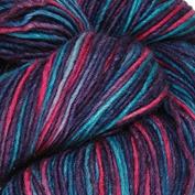 Manos Silk Blend DK 6881 Blue Hawaii