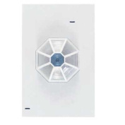 Hubbell DHT Photocell Daylight Ceiling Sensor with On/Off Control & 110sqm Coverage, White