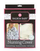 Balboa Baby Nursing Cover New Colour Choice Full Coverage Breastfeeding Shawl