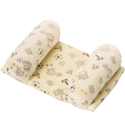 KMMall Baby Cotton Protective Pillow Sleeping Pillow for Newborn