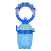 Baby Nipple Fresh Food Milk Nibbler Feeder Feeding Tool Bell Supplies