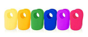 Classic Cosy Silicone Cover for 120ml Glass Baby Bottle