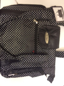 Premium Fashion Baby Nappy Tote Bag