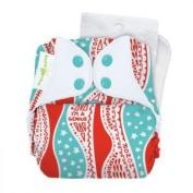 Cottonbabies 5.0 Original Pocket Nappy - Mary Pickersgill