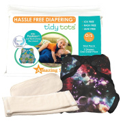 Tidy Tots Nappies Hassle Free 2 Nappy Trial Set