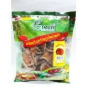 3 X New Dr.Green : Bael New Herbal Tea 160ml Product of Thailand