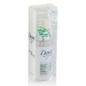 3x New Dove Hair Therapy Damage Solution Hair Fall Rescue Serum 40ml Free Made From Thailand