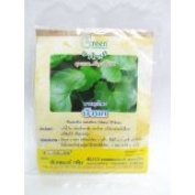 5 X New Dr.Green : Centella Asiatica New Herbal Tea 100% for Nourish Healthy 15g. (15 Teabags) Product of Thailand