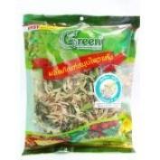 5 X New Dr.Green : Lemongrass & Pandan New Herbal Tea 60ml Product of Thailand