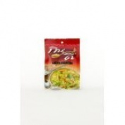 New Kin Dee Green Curry with Coconut Powder - 40ml