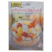 New Lobo Agar Dessert Mix Artarc Jasmine 130g.