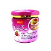 New Lolane Hair Treatment Revital Hair Fall Prevent Hair Loss Bald-beetroot 250 G. Product of Thailand