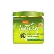New Lolane Natura Hair Treatment for Dry & Damaged Hair 100g.