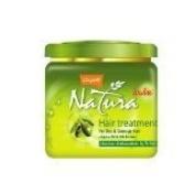 New Lolane Natura Hair Treatment for Dry & Damaged Hair 100g.