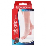 Tubigrip Size S 15-24cm Ankle Support 1pc