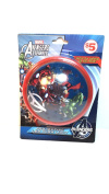 Marvel Avengers Assemble Projection LED Push Light