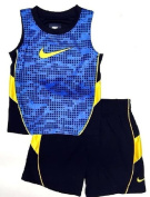Nike Baby Tank-Top & Short, Size 12 Months