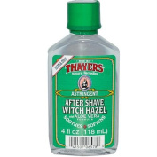 Thayers After Shave - Witch Hazel Aloe Vera - 120ml