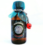 Instigator Brand Beard Armour Gasparilla Bay Rum/Black Cherry Beard Oil