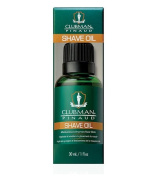 Shave Oil 30ml With Sun Laboratories Sunless Sample